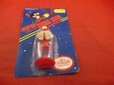 Super Mario Bros. Jumper Collectible Toy Figurine Nintendo NES Era  *NEW*