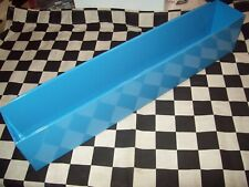 "16"" Light Blue Tool Box Aerosol Spray Can Holder snap 2 use- hang on side Paint"