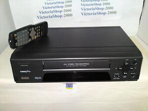 MATSUI VP9406 VHS VCR Video Recorder -NTSC PlayBack-On Screen Programming-PAL HQ