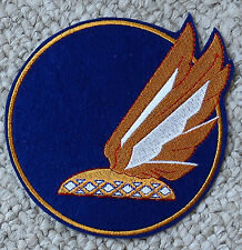"Doolittle Raiders 432nd BS 5"" Felt Patch B25 WWII Repro"