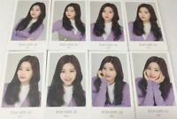 IZ*ONE IZONE JPN 1st Fan Meeting Official Photocard 81-88 KIM MINJU All 8sets