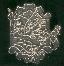 Disney Pin: WDW 2012 Hidden Mickey Dumbo - Crows CHASER
