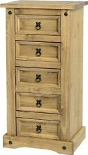 Corona Country Chests of Drawers