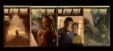 STAR TREK COUNTDOWN TO DARKNESS (2013) #1 2 3 4 COMPLETE NM