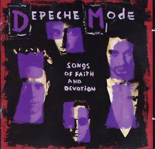 Depeche Mode - Songs of Faith and Devotion - CD