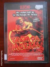 DVD TRAMPA MORTAL (DEATH TRAP) (5L)