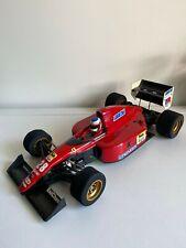 Vintage Tamiya F102 Ferrari (F103, F102, F101, Jean Alesi, F1)