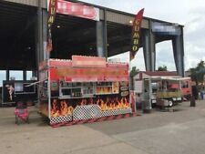 8' x 18' Turnkey Business Concession Trailer Mobile Kitchen for Sale in Texas!