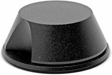 LittleBen Record Weight Stabilizer | Black Matte | 8-Ounce | With Protective...
