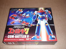Action Toys Super Robot Mini Action Combattler V