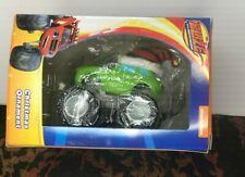 Brand New Kurt S. Adler Nickelodeon Blaze & the Monster Machine Ornament