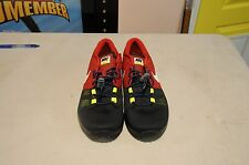 NIKE MENS ZOOM SPEED TR2 Red/Black NEW