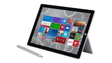 Microsoft Surface Pro Pro 128GB, Wi-Fi - Silver
