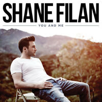 Shane Filan : You and Me CD (2013) ***NEW*** Incredible Value and Free Shipping!