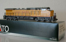 US Lok, HO, Kato, Union Pacific, 9-44CW, digital, neue Version