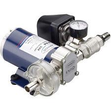 UP6/A Automatische Druckwasserpumpe 26 l/min  - 12V
