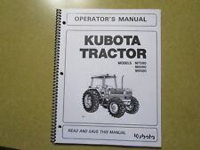 heavy equipment manuals books for kubota backhoe loader for sale rh ebay com kubota l45 service manual kubota l39 service manual pdf
