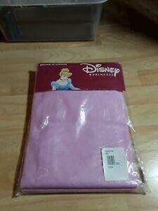 Disney Princess Curtains New V Rare 168cm width by 137cm Drop        -----075