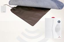 Demenz Wegläuferschutz mit Alarm-Trittmatte (Funkalarm) - mobil und sicher