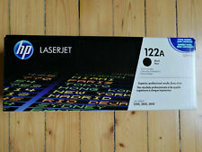 HP Q3960A 122A Black Original Genuine Cartouche toner  NEW/SEALED IN BOX