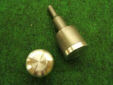 Shrinking Die Set for Hard Metals - English Wheel, Planishing Hammer -  USA