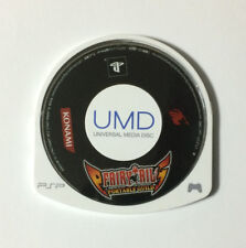 USED PSP Disc Only Fairy Tail Portable Guild JAPAN Sony PlayStation Portable