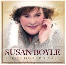 Susan Boyle - Home for Christmas (CD) • NEW
