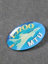PIN EJ 200 turbotriebwerk MTU pin (AN1201)