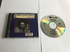 Lonnie Liston Smith - Watercolours - CD - MINT NOVUS LABEL CD 0035628309921