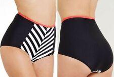 Striped Elastane Swimwear figleaves for Women