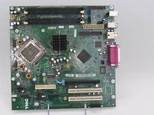 Motherboard DELL 0C5706 socket 775