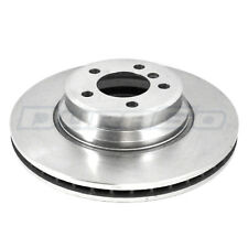Disc Brake Rotor Front Pronto BR34250