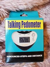 2 Pedometer Bundle Omron HJ-105 Calorie Counter Step & Aerobic Step Counter