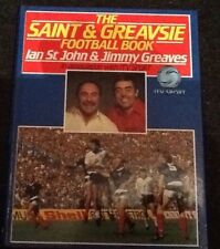 The Saint &Greavsie Football Book