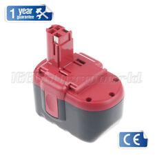3.0Ah 24V Battery for Bosch 24Volt PSB 24VE-2,GSB 24VE-2,GBH 24V,SAW 24V,GBH24VF