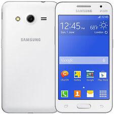 Teléfonos móviles libres blanco con conexión GPS Android