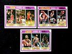 1981-82 Topps Basketball Cards 58