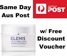 Elemis Cellular Recovery Skin Bliss Capsules Day & Night Antioxidant Facial