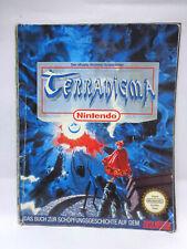 Anleitung / Spieleberater - Super Nintendo - Terranigma (deutsch) 11350132