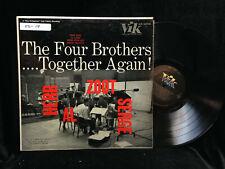 Sims/Cohn/Steward/Chaloff-Four Brothers...Together Again!-Vik 1096-MONO DG