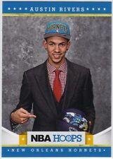 AUSTIN RIVERS (R) 2012-13 PANINI NBA HOOPS #284