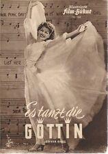 IFB Nr. 1033 Es tanzte die Göttin ( Rita Hayworth )