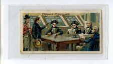 (Ju469-100)Players,Life On Board Man Of War,A Court Martial 1805 ,1905#