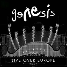 Genesis - Live Over Europe 2007 (NEW 2CD)