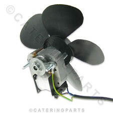 UNIVERSAL 35w SUCKING FAN MOTOR - CAN BE USED ON AUTONUMIS BOTTLE COOLERS & MORE