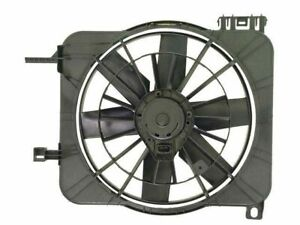 For 1994-1995 Cadillac Fleetwood Auxiliary Fan Assembly Dorman 89332RT