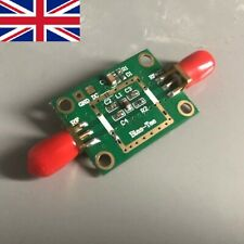 RF Biaser Bias Tee 10MHz-6GHz FOR HAM radio RTL SDR LNA Low Noise Amplifier