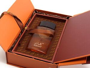 Arabian Oud Parfum KALEMAT 100ml Parfum de luxe oriental