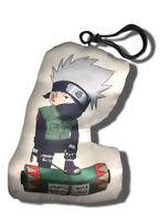 Naruto Shippuden Kakashi Plush Keychain