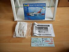 Modelkit Revell T-2C/E Buckeye on 1:72 in Box